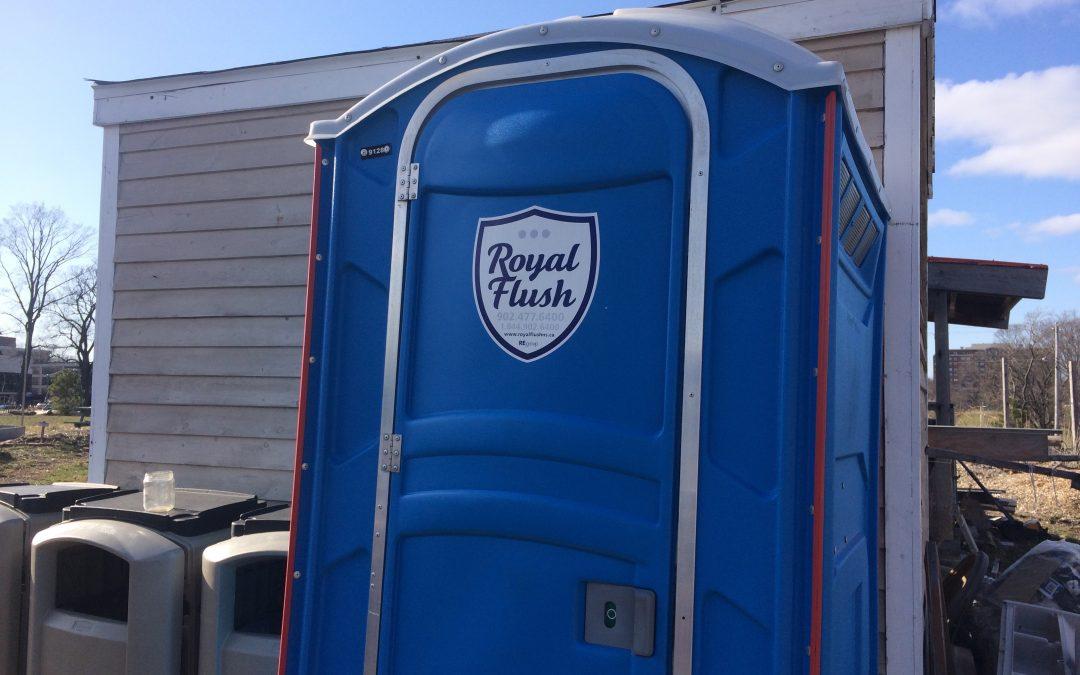 Thank you Royal Flush